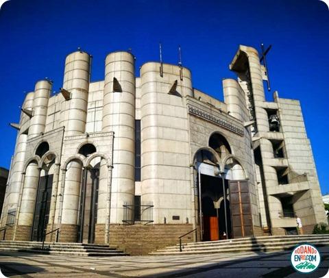 Rodandoenrd - Catedral Inmaculada Consepcion