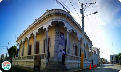 Rodandoenrd - Museo Sacro