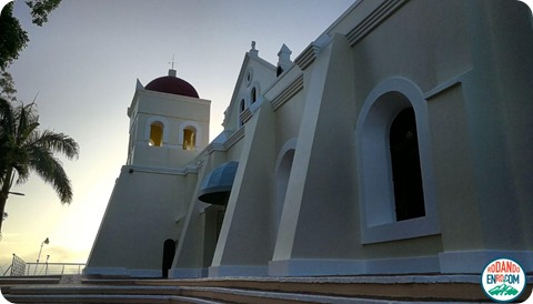Rodandoenrd - Santo Cerro Iglesia