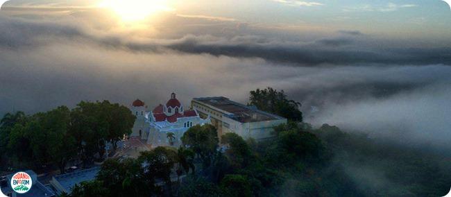 Rodandoenrd - Santo Cerro portada