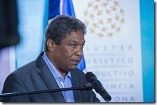 Pedro Peña Rubio Gobernador de Barahona