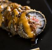 04.-Royo tempura Kazan Roll