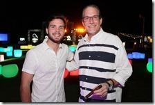 2.Luis Manuel Betances y Luis Alfredo Betances